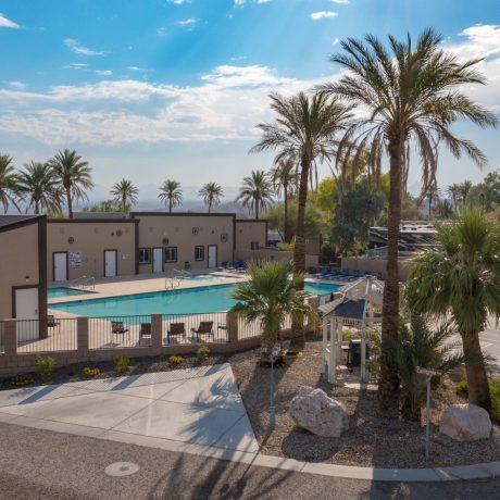 Silverview RV Resort