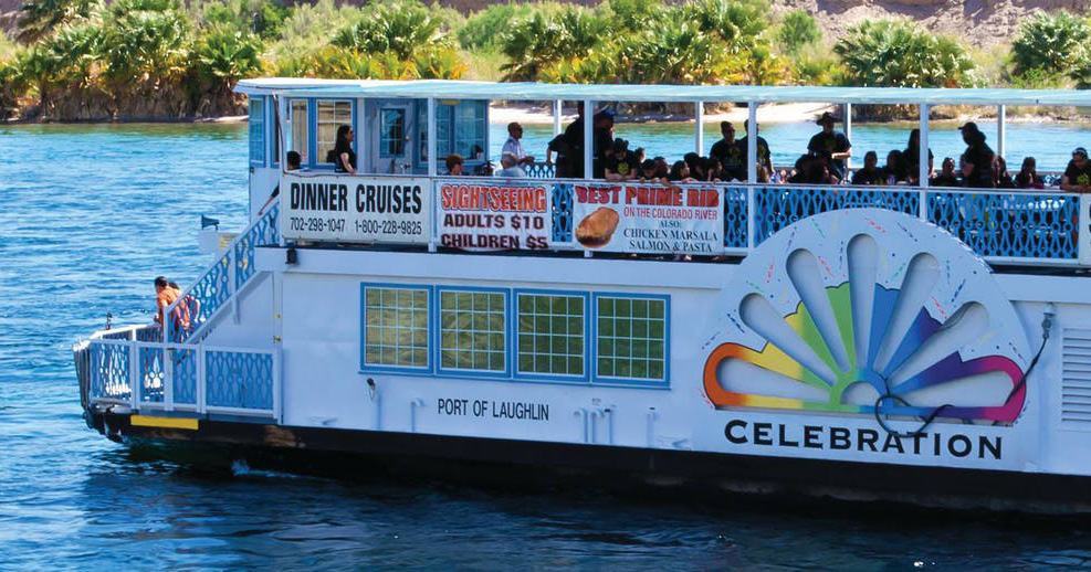 Celebrate Your New Home with a Dinner Cruise
